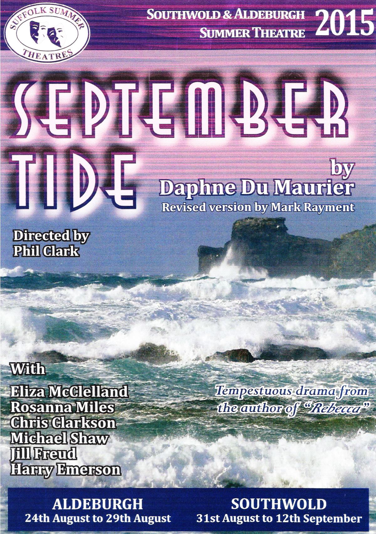 September-Tide