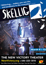 Skellig (New York)